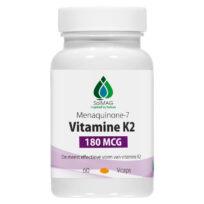 Solmag vitamine k2 60 vcaps