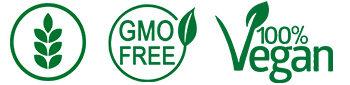 Solmag vitamines en supplementen zonder gluten en GMO