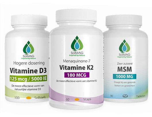 vitamines en supplementen van solmag zijn van natuurlijke oorsprong en dragen bij aan onze gezondheid